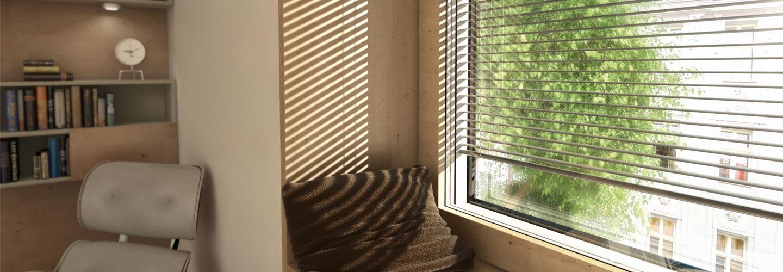Zdvojené okná