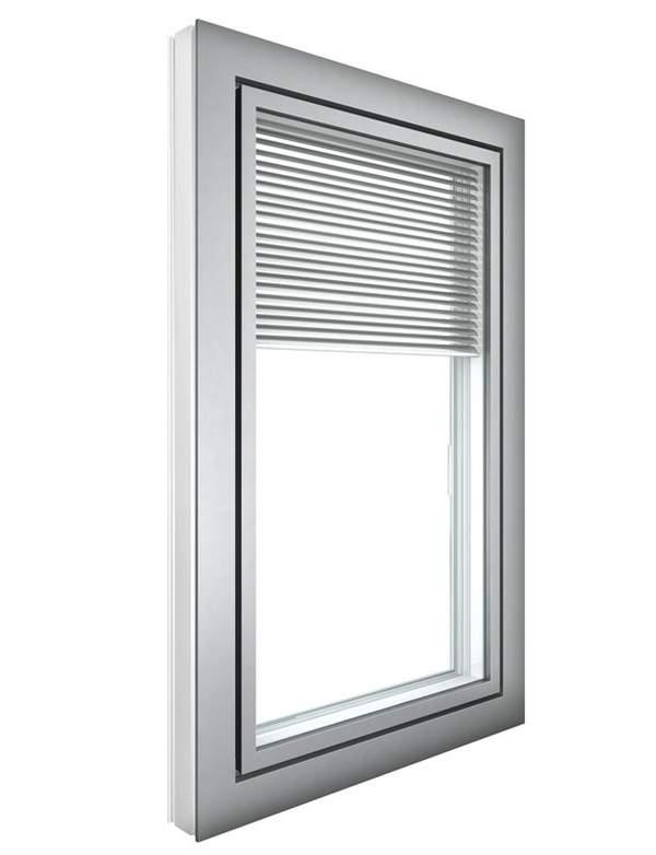 Zdvojené okno