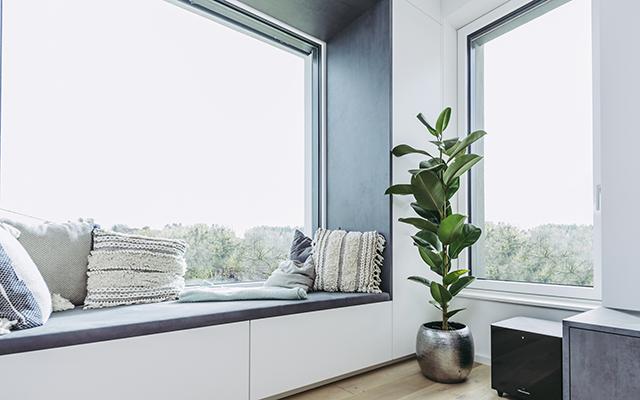 Moderné riešenia okien pre viac svetla